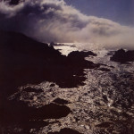 Sobrantes Point, Big Sur, CA. 1958
